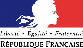 Logo republique-francaise